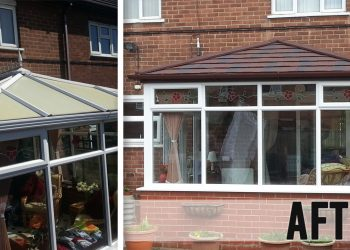 conservatory roof, lmd, lmd conservatory roofs, replacement conservatory roof, conservatory roos installer, conservatory roof quotation